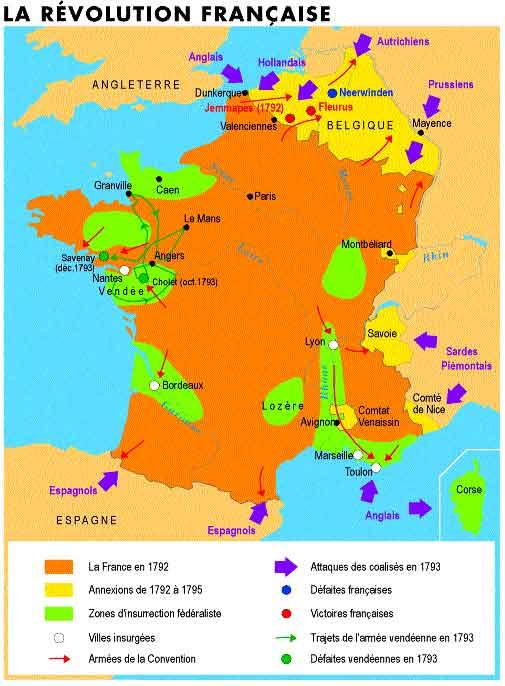 Carte Europe Industrielle.Liste Des Cartes